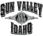 Sun Valley Black & Silver