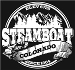 Steamboat Old Circle
