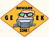 Geek Zone Apparel