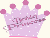 Birthday Princess | Gifts & Apparel