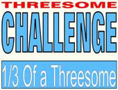 Threesome | Apparel & Gifts