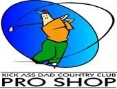 Kick Ass Golf Shop   Trendy T-Shirts & Gifts