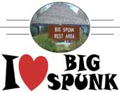 Big Spunk > Rest Stop > Gifts