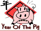 Chinese Zodiac Gifts | Year of the Pig