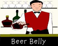 Beer Belly: Gifts & Apparel
