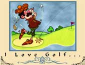 Golf Pro Shop - Gifts & Apparel