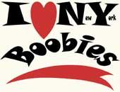 New York Boobies