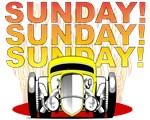 Sunday Sunday Sunday Drags