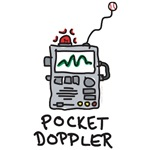 Pocket Doppler