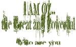 I AM OZ..