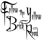 Brick Road 1