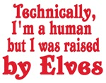 Raised By Elves 3