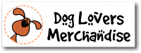 Merchandise For Dog Lovers