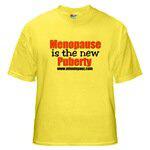 Menopause Shirts