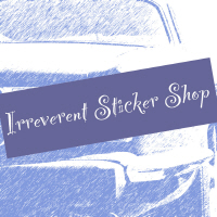The Irreverent Sticker Shop