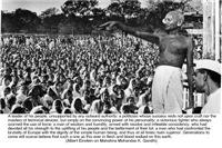 Mahatma Mohandas K Gandhi Political Philosophy