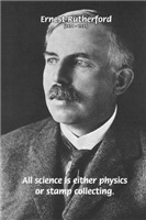 Father of Nuclear Physics: Ernest Rutherford