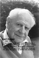 Open Society and Social Criticism: Karl Popper