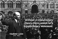 Revolutionary Theory: Lenin and the Soviet Union