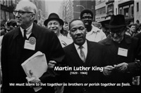 Activist for Peace: Martin Luther King Jr