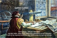 Confronting Truth, Stubborn Resistance: Galileo
