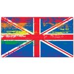 United Kingdom Gay Pride Flag