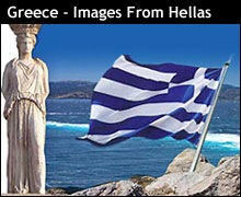 Greece - Images from Hellas