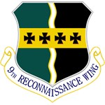 9th Reconnaissance Wing