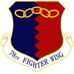 78th Fighter Wing