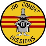 Tonkin Gulf - 100 Combat Missions