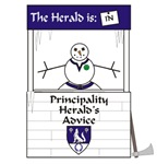 Heralds Advice