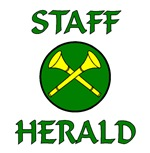 Herald Staff Items
