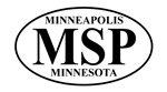 MSP Minneapolis
