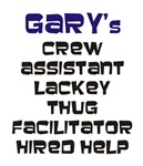 Garys Crew