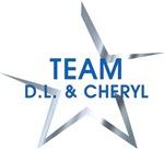 Team D.L. & Cheryl