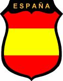 España Badge