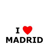 I Love Madrid