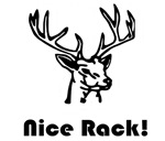 nice rack!