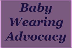 Wear Your Baby? Baby Slingers Click Here!