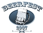BEEERFEST T-SHIRTS BEERFEST 2007 T-SHIRTS