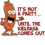 Party Kielbasa
