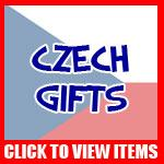Czech Republic Gifts