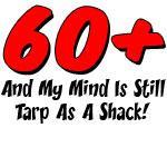 60 Plus Tarp As Shack