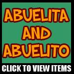 Abuelita and Abuelito Gifts