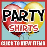 Funny Party Shirts