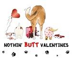 Dog Valentine