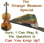 Orange Blossom Special--Keep Up