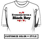 Everyone loves a Black Boy