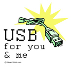 USB for you and me