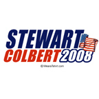 Stewart/Colbert